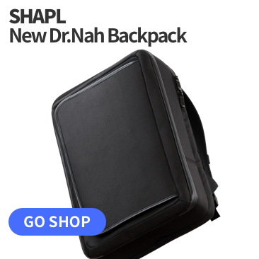 SHAPL Backpack